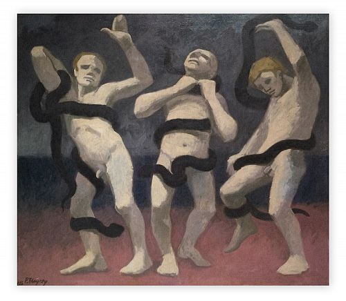 Peter Blayney
