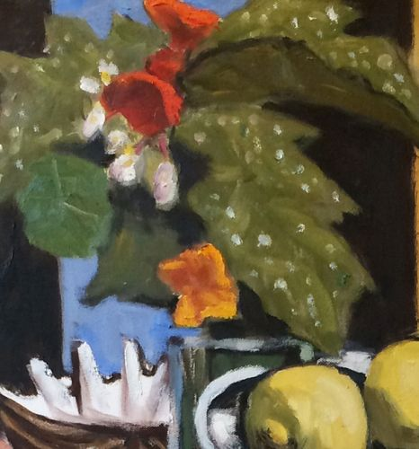 Ted Hillyer